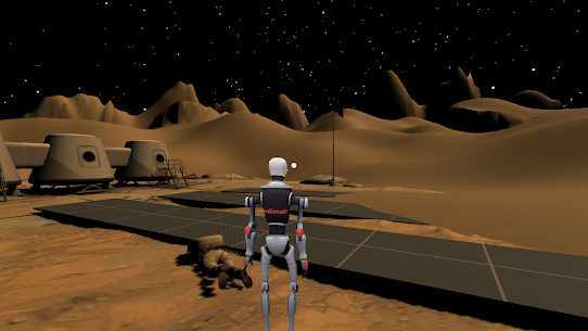 Escape from Cruel Mars (VR). Game Hack & Cheats 2