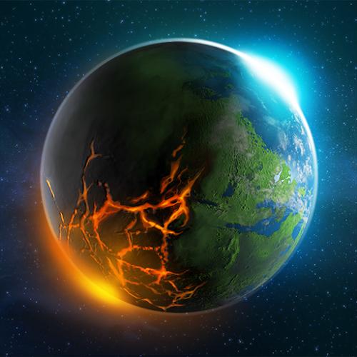 TerraGenesis - Space Settlers 6.03