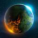 TerraGenesis - Space Settlers cover