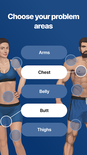 Fitify: Workout Routines & Training Plans android2mod screenshots 7