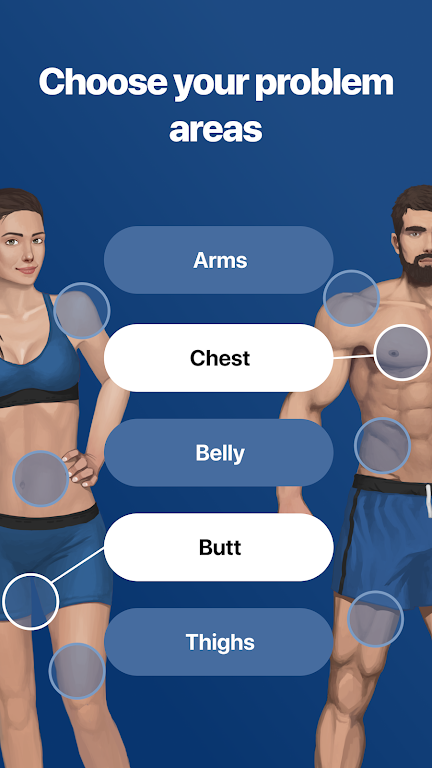 Fitify: Workout Routines & Training Plans poster 6
