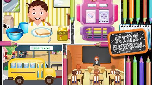 Kids School - Games for Kids screenshots 11