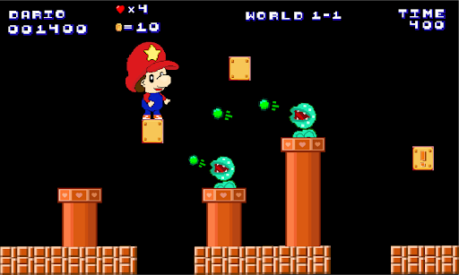 Super Dario World 2 - Jungle Boy Adventure 2020 1.1.13 screenshots 2