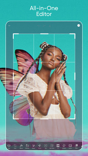 Picsart Photo Editor for Android