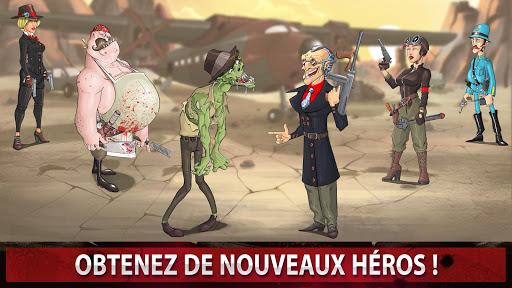 Code Triche Mafioso-Stratégie tour par tour & Jeux de gangster APK MOD (Astuce) screenshots 2