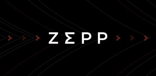 Zepp APK 0