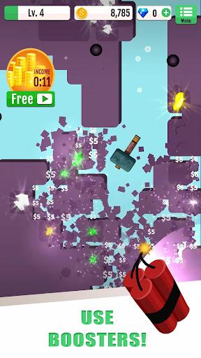 Hammer Jump screenshots 3