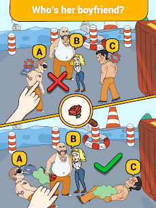Brain Find – Makes You Think Outside The Box Mod Apk 3.1.0 (Free Shopping) 8