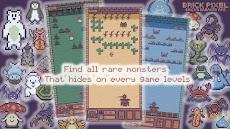 Bricks Pixel - Monster Bricks Breaker Battle RPGのおすすめ画像3