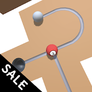 Marble hit 3D - Pool ball hyper casual game