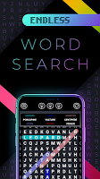 Endless Word Search