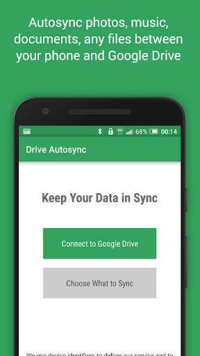 Autosync for Google Drive 4.4.36 screenshots 1