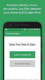 Autosync for Google Drive 1