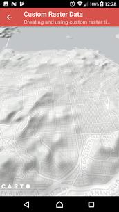 Advanced Map 6