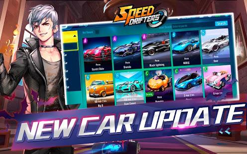 Garena Speed Drifters 1.23.0.11194 Screenshots 4