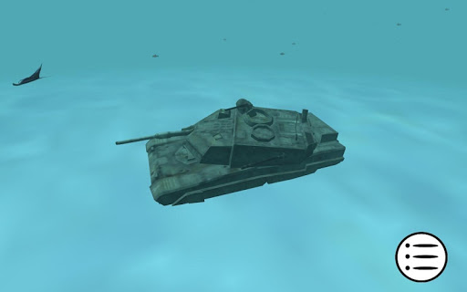 Atlantic Triangle Underwater 2.0.6 screenshots 4