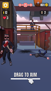Hyper Shooter 3D Screenshot