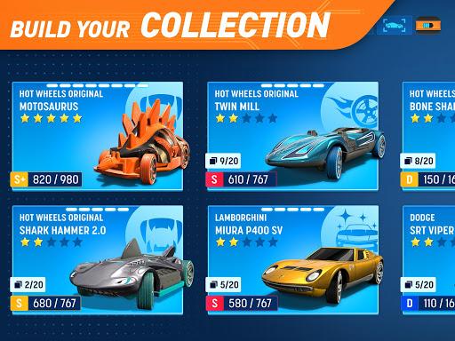 Hot Wheels id  screenshots 14