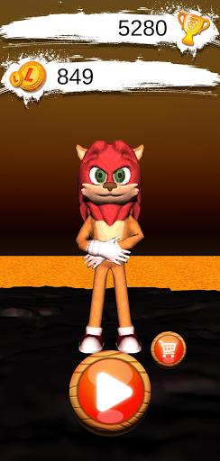 Leon Adventure goodtube screenshots 1