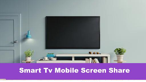 Screen Mirror for Roku TV : Screen Sharing  screenshots 2