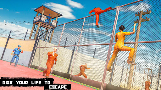 Prison Escape - Free Adventure Games 1.6 screenshots 6