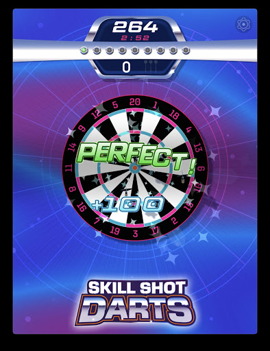 Darts Clash: PvP Skill Shot Darts Tournaments 2.1.1 screenshots 10