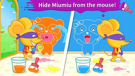 Baby Pandau2019s Color Mixing Studio 8.48.00.02 Screenshots 3