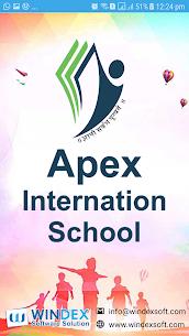 Apex International School  For Pc (Windows 7, 8, 10, Mac) – Free Download 1