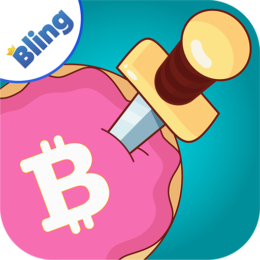 Bitcoin Food Fight - Get REAL Bitcoin!