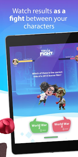 Trivia Fight: Quiz Game 1.6.0 screenshots 10