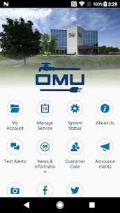 Owensboro Municipal Utilities 3.4 Mod Android Updated 1
