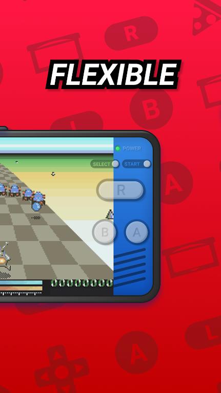 Pizza Boy GBA Pro - GBA Emulator poster 2