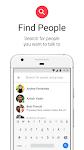 screenshot of Messenger Lite: Free Calls & Messages