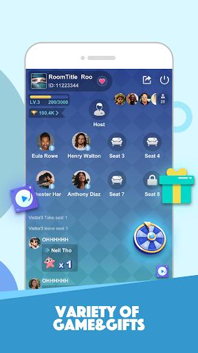 Ludo Bar - Make Friends & Big Rewards 1.6.3 screenshots 5