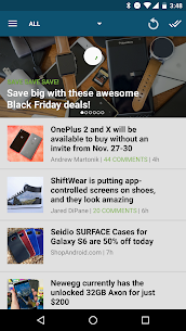 AndroidCentral.com – Tips & News for Android™ v3.1.24 [Premium] 2