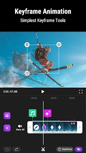 Motion Ninja Video Editor v1.1.7 Mod APK 1