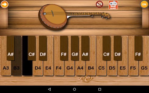 Professional Banjo  Apps For Pc | How To Install – [download Windows 7, 8, 10, Mac] 2