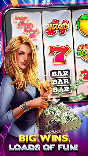 Free Slots  screenshots 11