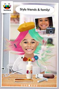 Toca hair salon me APK v2.0 2