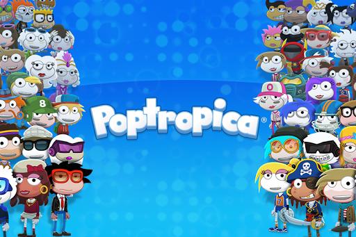 Poptropica 2.32.488 screenshots 5