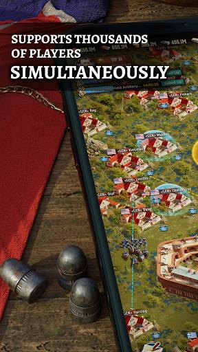 War and Peace: The #1 Civil War Strategy Game 2021.2.1 Screenshots 5
