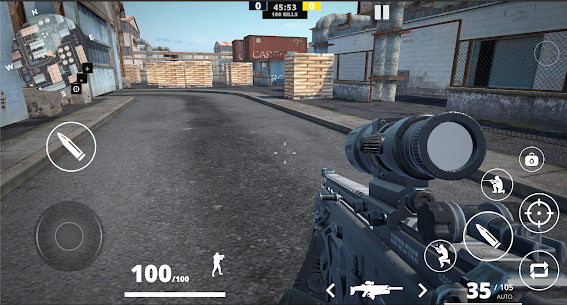 J.O.S.H – India's Very Own Indie FPS Multiplayer 2