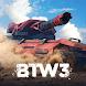 Block Tank Wars 3 - Androidアプリ
