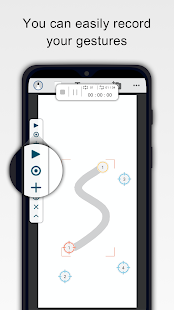 Click Assistant - Auto Clicker : Gesture Recorder 1.11.9.3 Screenshots 4