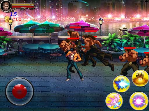 Kungfu Fight 1.8 screenshots 6