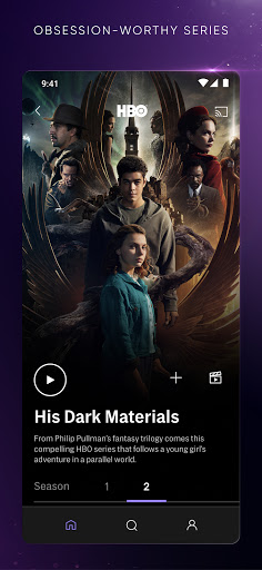 HBO Max: Stream and Watch TV, Movies, and More 50.10.1.117 screenshots 5