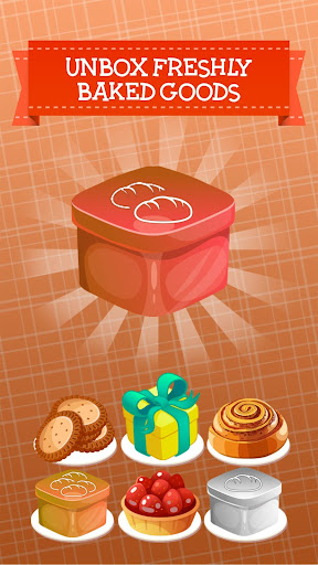 Merge Bakery apkpoly screenshots 3