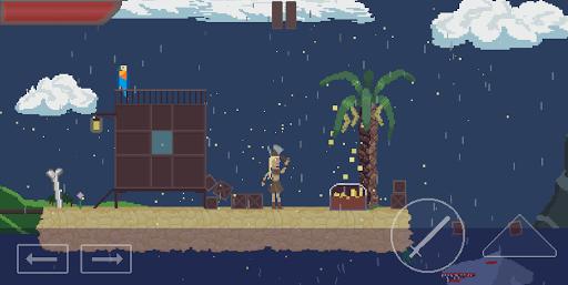 pirates mystery of skeleton island screenshot 3