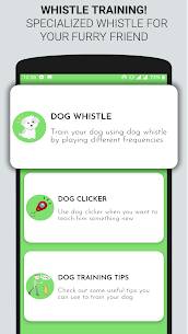 How To Download & Use Dog Whistle  High On Your Desktop PC 1