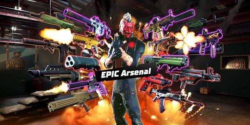 Action Strike: Online PvP FPS  screenshots 20